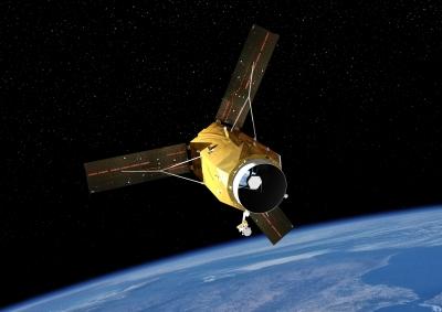 Vue d'artiste du satellite OTOS.jpg